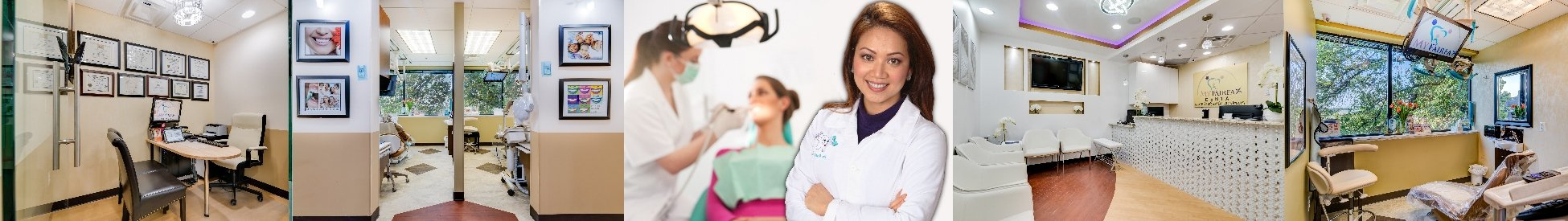Invisalign Dentist in Fairfax, VA