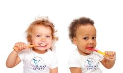 Pediatric Dentistry in Fairfax, VA by Dr. Hang Le