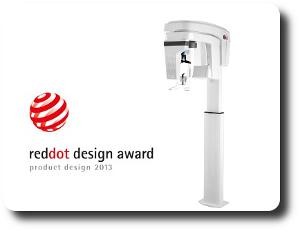 Multiple Awards Digital Panoramic Imaging
