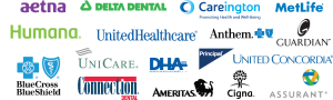 Fairfax, VA Dental Office accepts all insurances