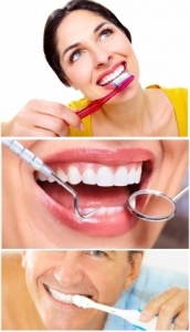 Fairfax Periodontal Care from Dr. Le