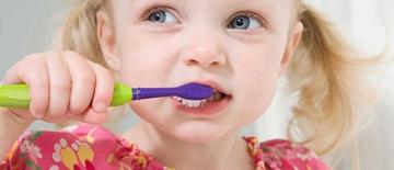 Fairfax Children's Dentist / Faifax Kid's Dentist