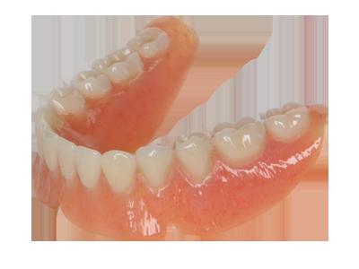 Full Dentures in Fairfax, VA