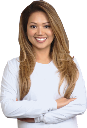Fairfax, VA Family, Cosmetic and Implant Dentist, Dr. Hang Le